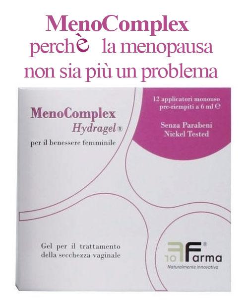 MenoComplex