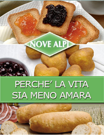 NoveAlpi